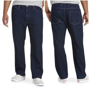 Amazon Essentials | Men's 5 Pocket Jeans 44x32